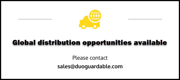global distribution opportunities